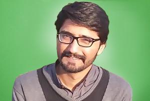 Zubair M. - Pakistan