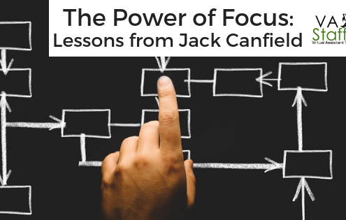 The Power of Focus: Lessons from Jack Canfield