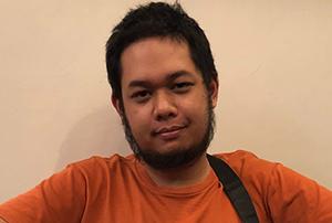 Adrian T. - Philippines