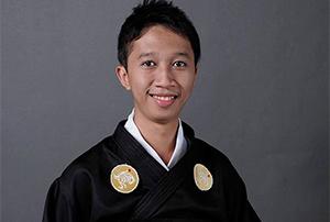 Benedict A. - Philippines