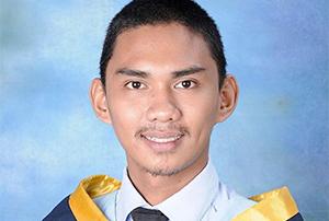 Lorenz A. - Philippines