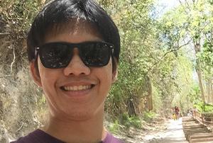 Marc Angelo B. - Philippines