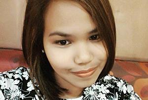 Marielle L. - Philippines