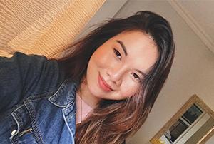 Jeri Mae P. - Philippines