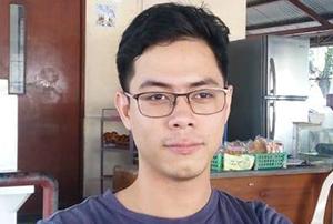 Joshua B. - Philippines