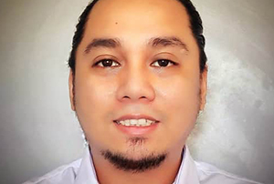 Kenneth Dominic Z. - Philippines