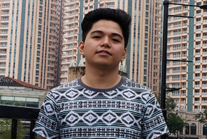 Renato A. Z. - Philippines