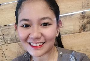Nichole M. - Philippines