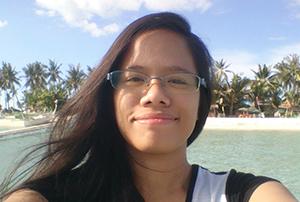 Maria Veronica E. - Philippines