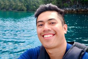 Aldren R. - Philippines