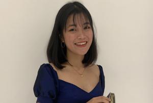 Karen Mae Y. - Philippines