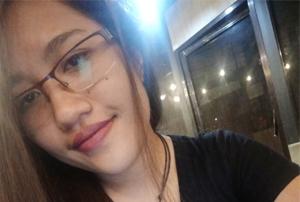 Louise Carillo - Philippines