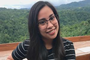 Selina C. - Philippines