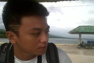 Seymour James P. - Philippines