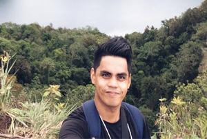 James G. - Philippines