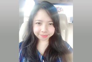 Cathy D. - Philippines