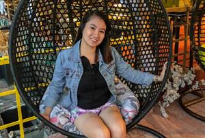 Jenny P. - Philippines