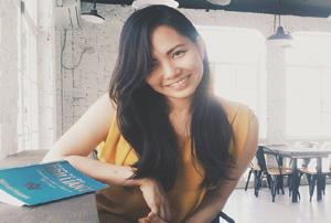 Katherine Toni C. - Philippines