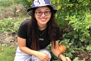 Carlota A. - Philippines
