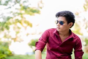 Daniel Bern F. - Philippines