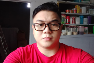 Fitz Patrick D. - Philippines