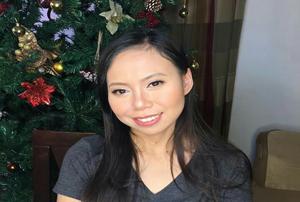 Hazel P. - Philippines