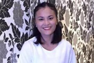 Paul Lina E. - Philippines
